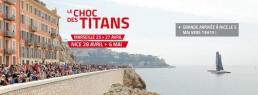 Nice Ultimed Le choc des Titans
