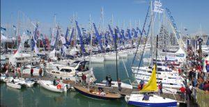grand pavois bateaux
