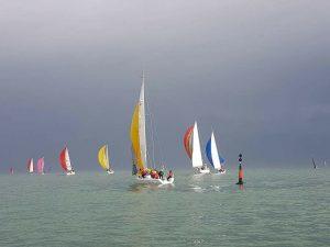 challenge automne trinité bateaux